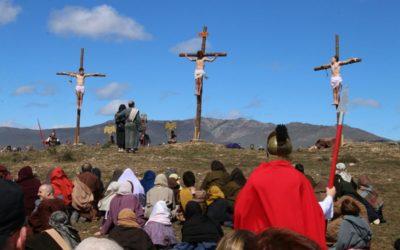 Semana Santa:  Pasión y Naturaleza en Guadalajara