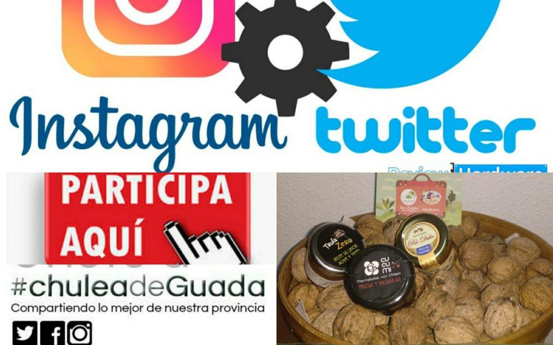 Concurso #chuleadeGuada