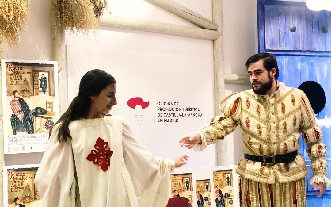 #ChuleadeGUADA 1 de Noviembre: Cita con Don Juan