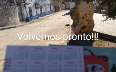 FELIZ 2020 y video-carta a los REYES MAGOS