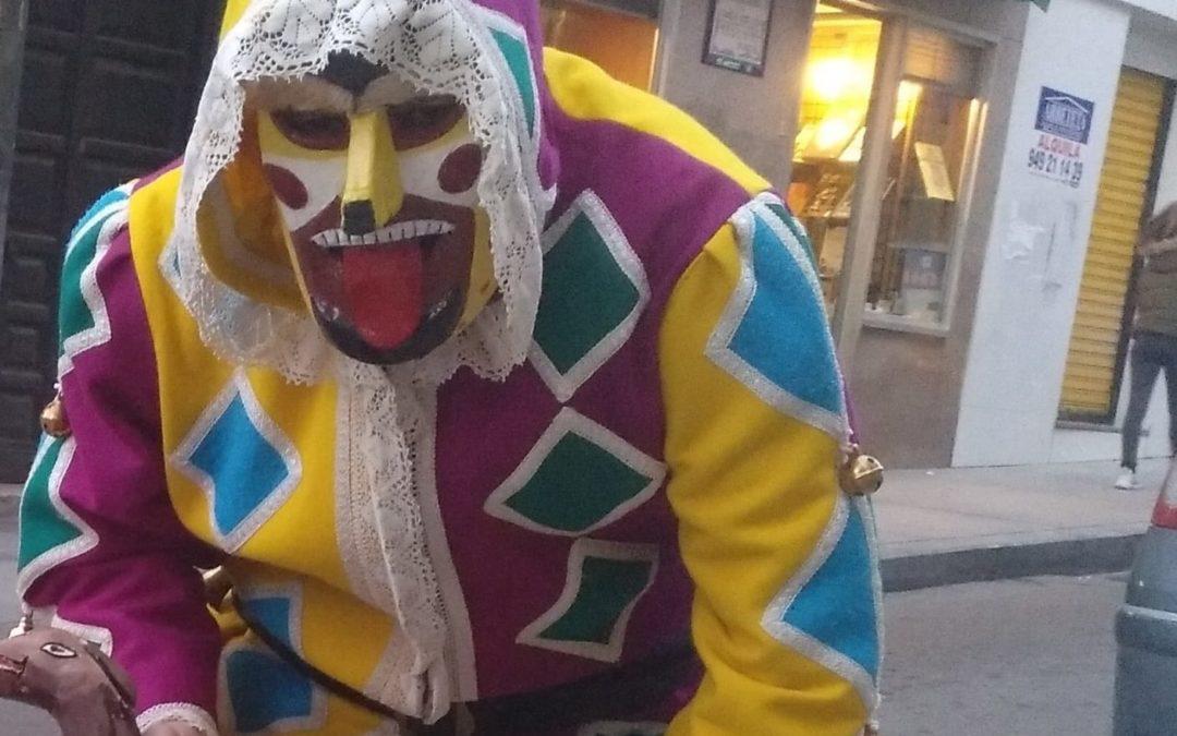 AGENDA Febrero 2020 Tiempo de AMOR,BOTARGAS y Carnaval