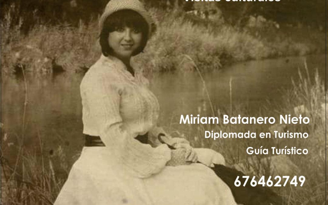 #ChuleadeGuada ENAMORATE de TRILLO con la Srta Niba