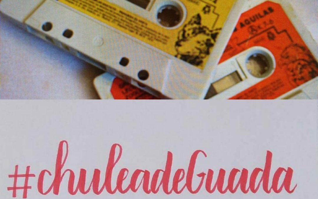#chuleadeGuada : Querido FELIX  (Rodriguez de la Fuente)